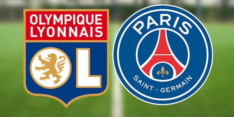 Lyon PSG maçı hangi kanalda, canlı yayın ne zaman, saat kaçta izlenecek?