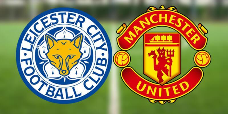 Leicester City Manchester United FA Cup maçı hangi kanalda, canlı yayın ne zaman, saat kaçta?
