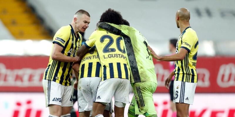 Fenerbahçe'de yeni koronavirüs vakası