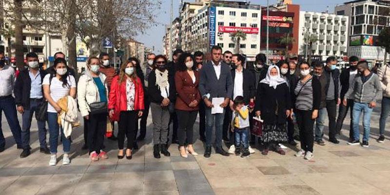 CHP'den istifa eden 40 kişi, Memleket Hareketi'ne katıldı