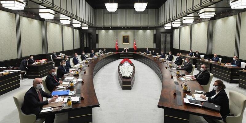 Kabine Toplantısı ne zaman, saat kaçta? 23 Mart 2021 Bugün Kabine Toplantısı var mı?