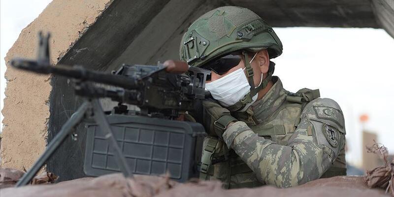 SON DAKİKA: Son 3 günde 35 PKK/YPG'li terörist etkisiz hale getirildi