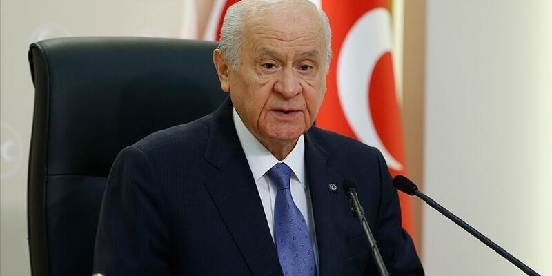 Son dakika... MHP lider Bahçeli'den 'Cumhur İttifakı' açıklaması