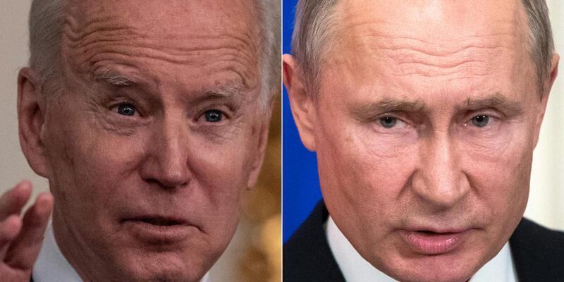 Son dakika... ABD Başkanı Biden'dan Rusya Devlet Başkanı Putin'in canlı yayın teklifine ret