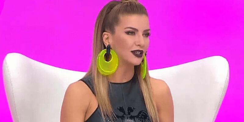 Ivana Sert yarışmadan ayrıldı mı? Ivana Sert Doya Doya Moda All Star'da neden yok?