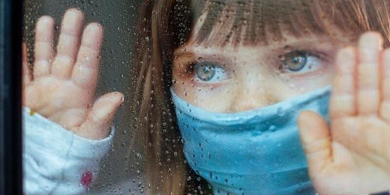 """""""Pandemide çocuklar da ruhsal olarak çok yıprandı"""""""