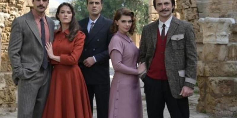 Bir Zamanlar Kıbrıs dizisi oyuncuları ve karakterleri açıklandı! İşte tam kadro Bir Zamanlar Kıbrıs oyuncu kadrosu!