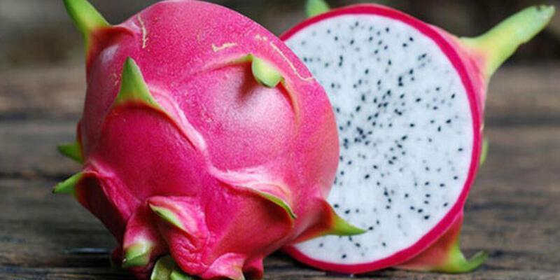 Ejder Meyvesi Nedir, Nasıl Yenir? Ejder Meyvesinin Faydaları Nelerdir?