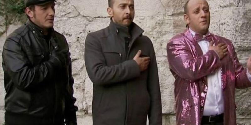 Acun Ilıcalı'dan Leyla ile Mecnun bombası!