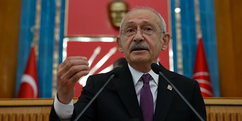 Kılıçdaroğlu: Demokrasilerde parti kapatmak doğru değil
