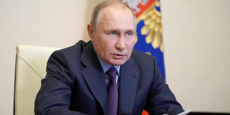 Kremlin Sözcüsü Peskov: Putin kameralar önünde aşı olmayı tercih etmiyor