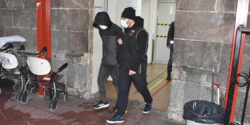 İzmir'deki terör operasyonuna 2 tutuklama