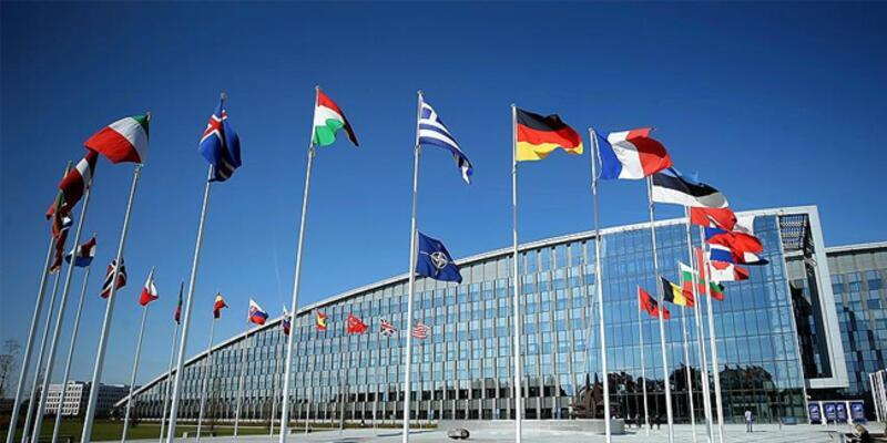 Son dakika... NATO Dışişleri Bakanları'ndan Rusya açıklaması
