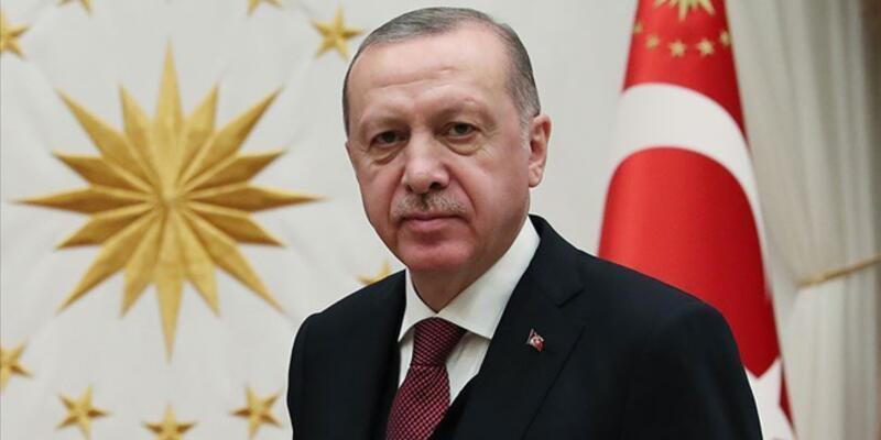 Son dakika haberi... Cumhurbaşkanı Erdoğan, İtalya Başbakanı Draghi ile görüştü