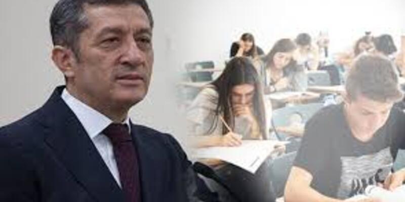 SON DAKİKA: MEB açıkladı! Lise 12. son sınıf sınavlar ne zaman? Yüz yüze sınavlar 16 Nisan mı 3 Mayıs mı?