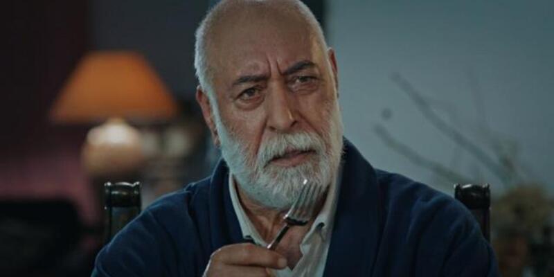 Eşkıya Dünyaya Hükümdar Olmaz Hamdi Baba kimdir, kaç yaşında? Muhammed Cangören öldü mü, hangi dizilerde oynadı?