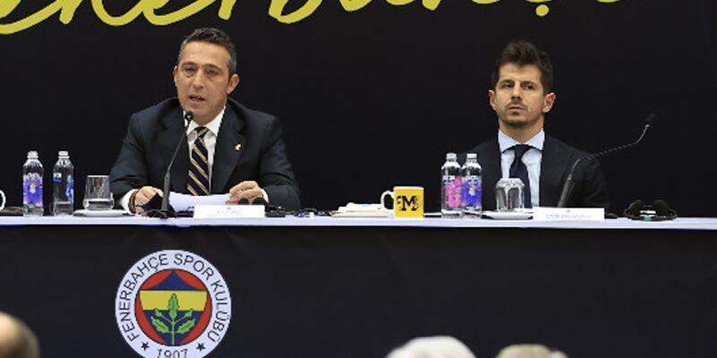 Son dakika... Fenerbahçe'de kritik Erol Bulut görüşmesi!