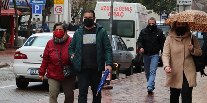 En çok vaka görülen Samsun'da, Vali'den çağrı: Tedbirleri ihlal edenleri ihbar edin