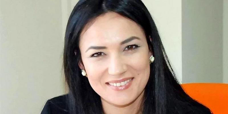 Seda Sarıbaş kimdir, kaç yaşında, nereli? AK Parti 2021 MKYK üyesi Seda Sarıbaş!