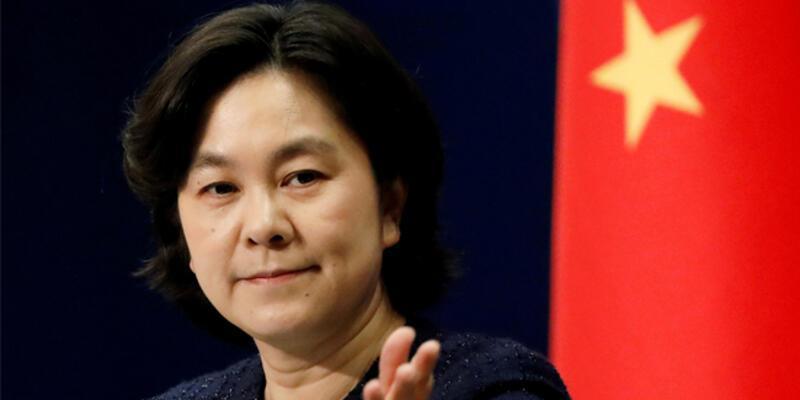Çin'den 'Five Eyes'e uyarı: Öfkelenirsek başa çıkmanız zor olur