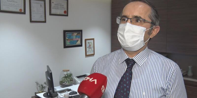 Koronavirüse yakalanan Doktor Mehmet Kadir Göktürk hayatını kaybetti