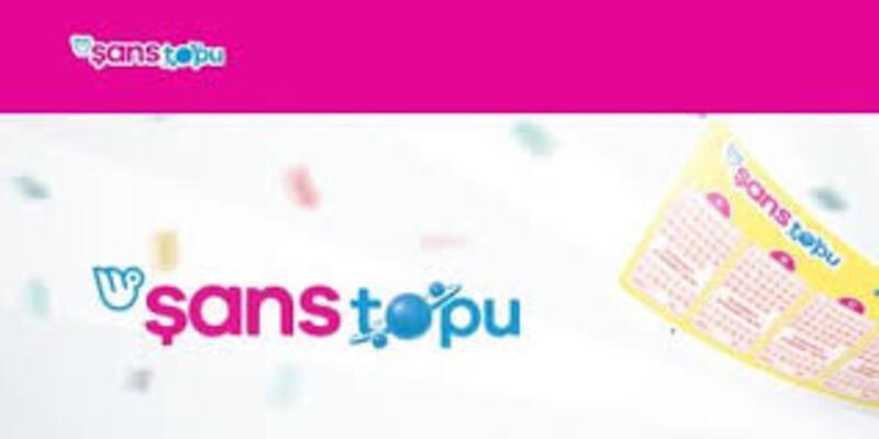 Şans Topu 24 Mart 2021 çekiliş sonuçları ve bilet sorgulama ekranı millipiyangoonline.com'da!