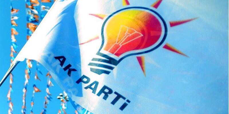 AK Parti MYK'da 4 yeni isim