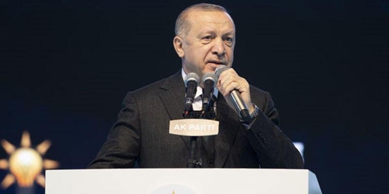 Azınlık cemaati temsilcileri, Erdoğan'ı tebrik etti