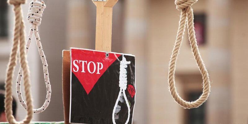 ABD'nin Virginia eyaletinde idam cezası kaldırıldı