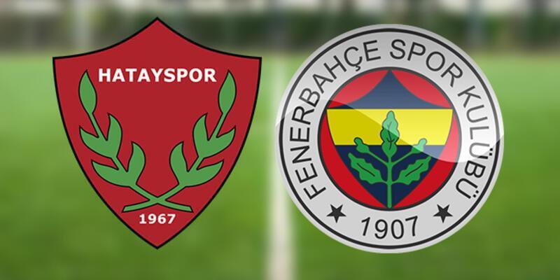 Hatayspor-Fenerbahçe maçı neden iptal edildi? Hatayspor Kulübü'nden açıklama!