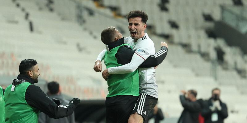 Son dakika... Oğuzhan Özyakup'a EURO 2020 motivasyonu!