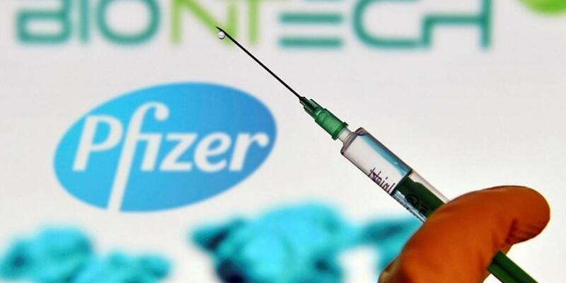Biontech aşısı kimlere, ne zaman yapılacak? Türkiye'de ilk kez uygulanacak!