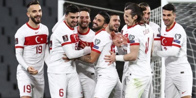 Norveç Türkiye maçı ne zaman, milli maç hangi kanalda, saat kaçta? Dünya Kupası Avrupa elemeleri