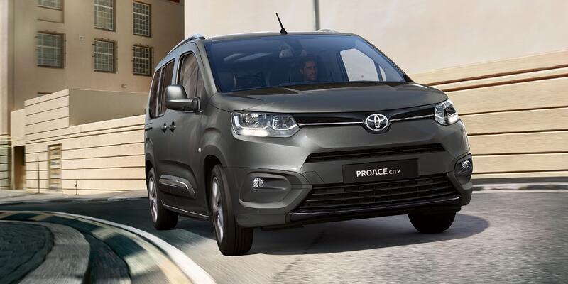 Toyoto Proace City fiyat listesi 2021! Toyoto Proace City özellikleri neler?
