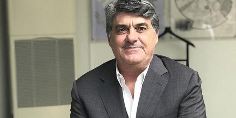 Türkiye Jokey Kulübü'nde Serdal Adalı yeniden başkan seçildi
