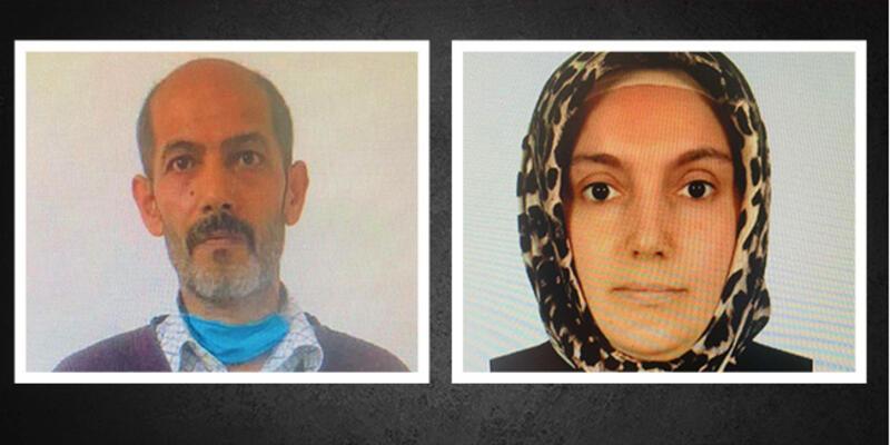 SON DAKİKA: İsmail Okkalı ve Ayşe Özalp, MİT ve Emniyet'in ortak operasyonuyla KKTC'den Türkiye'ye getirildi