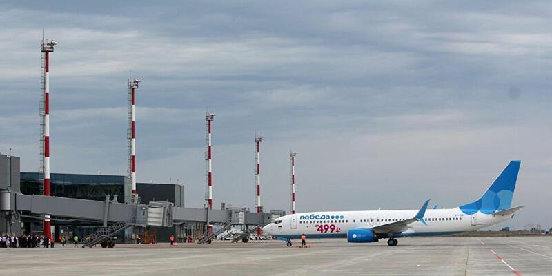 Rusya, 1 Nisan'da 6 ülkeyle uçuşları başlatıyor