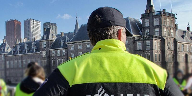 Son dakika haberi: Hollanda Parlamentosu'nda bomba ihbarı