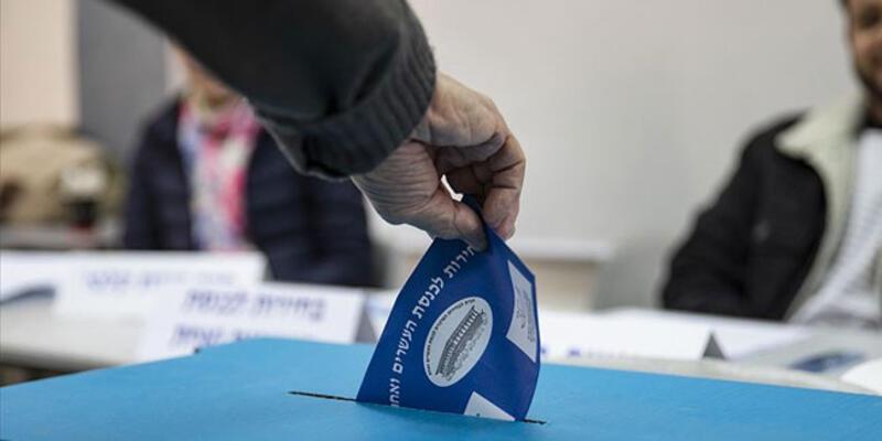İsrail'de açıklanan seçim sonuçları yeni bir koalisyon krizine işaret ediyor