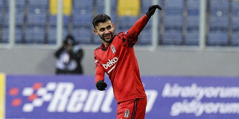 Son dakika... Beşiktaş Ghezzal için görüşmelere başladı