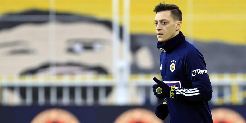 Son dakika... Fenerbahçe'ye Mesut Özil müjdesi!
