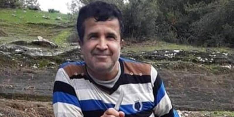 Antalya'da çiriş otu toplamaya giden kişi donarak öldü