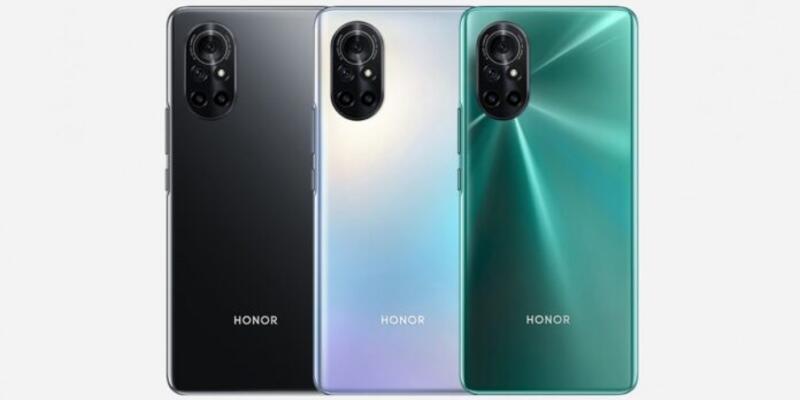Honor yeni ürünleri ile gövde gösterisi yaptı