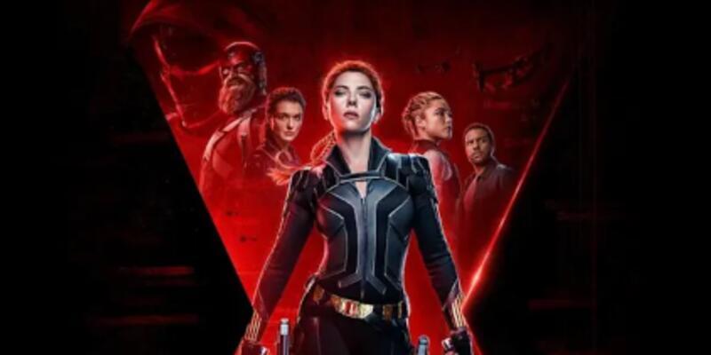 Black Widow için geri sayım başladı