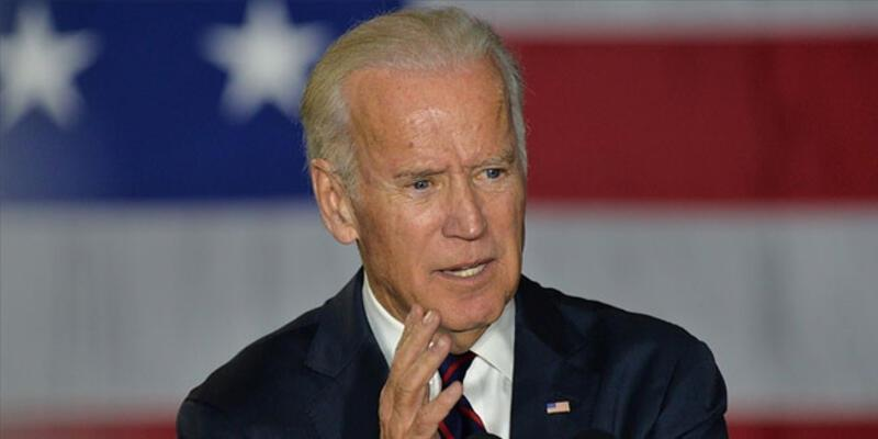 Taliban'dan ABD Başkanı Biden'in açıklamasına tepki