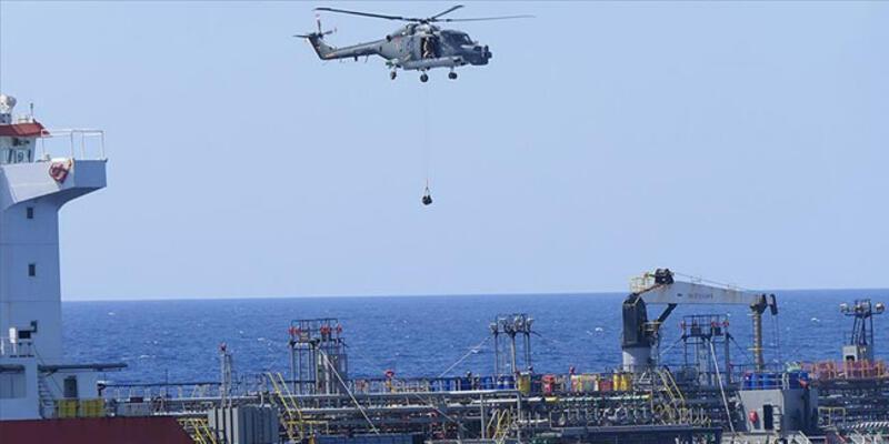 Son dakika haberi... Akdeniz'deki İrini Operasyonu'nun yetki süresi uzatıldı
