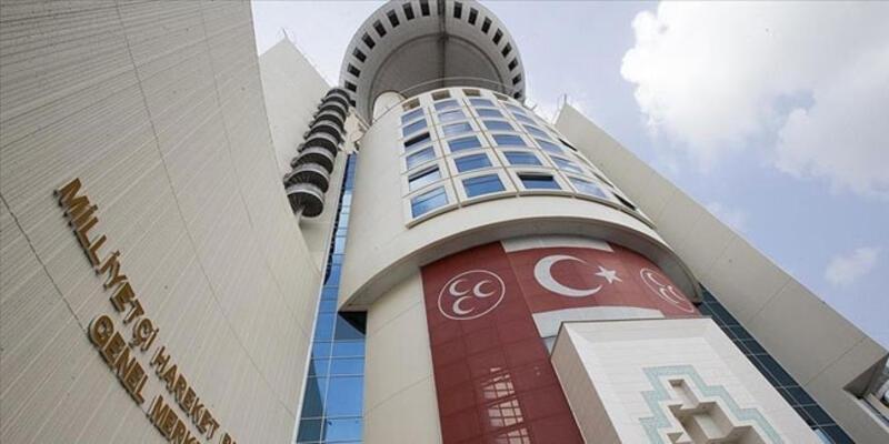 MHP Başkanlık Divanı'na 5 yeni isim girdi