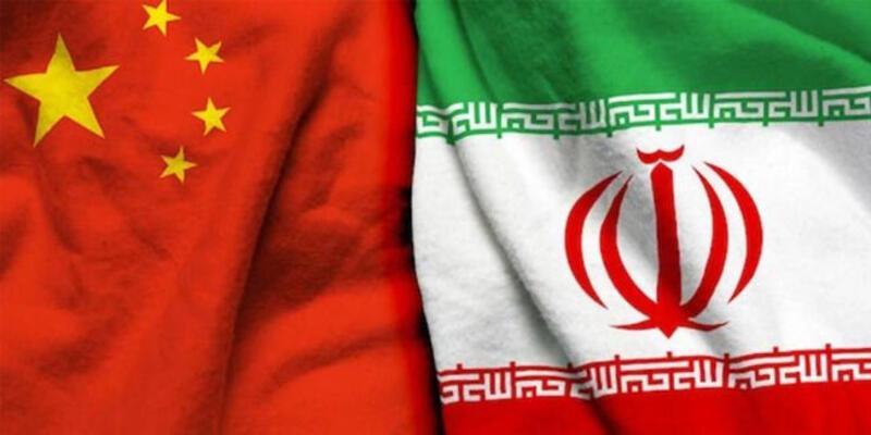 Çin ile İran arasında 25 yıllık imza!