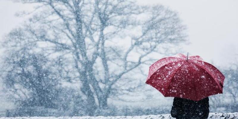 27 Mart 2021 hava durumu: Meteoroloji'den o bölgelere kar uyarısı