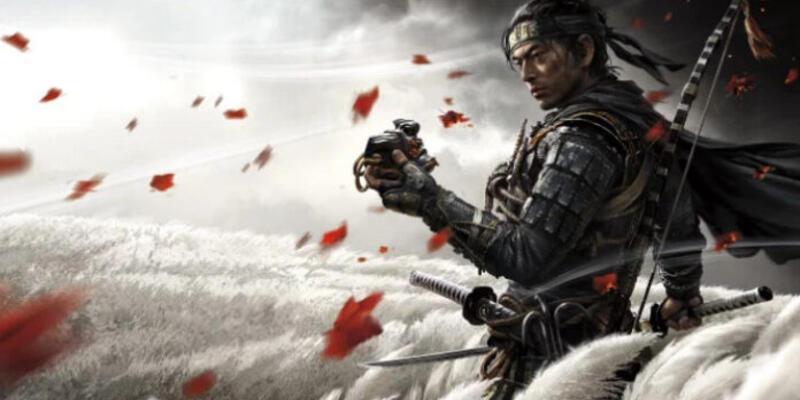 Sony Ghost of Tsushima oyununu filme uyarlayacağını duyurdu